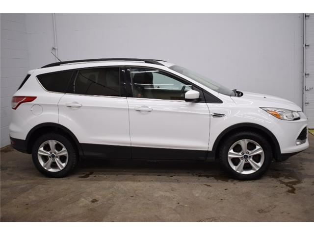 2015 Ford Escape SE 4X4-BLUETOOTH * NAV * HEATED SEATS (Stk: B2613) in Cornwall - Image 1 of 30