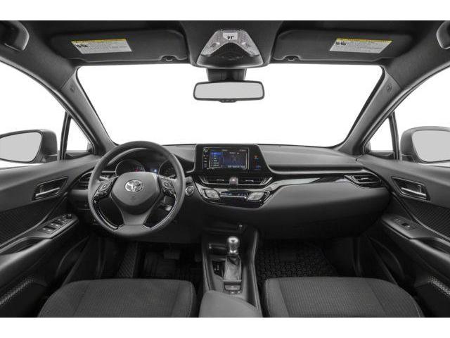 2019 Toyota C-HR XLE Premium Package (Stk: 2900131) in Calgary - Image 5 of 8