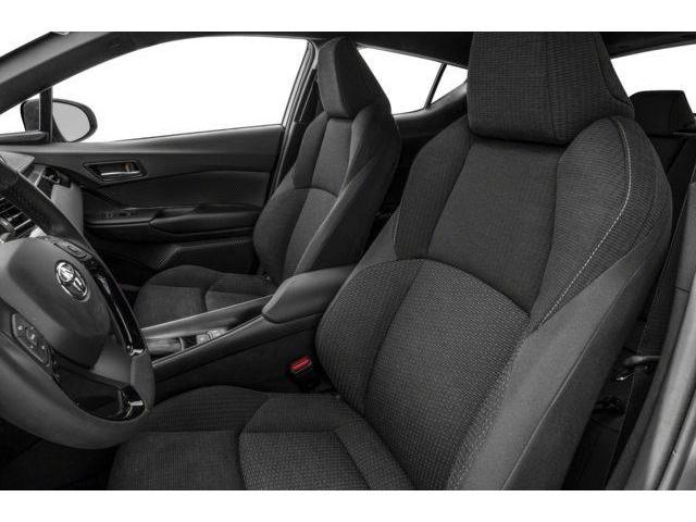 2019 Toyota C-HR XLE Premium Package (Stk: 2900131) in Calgary - Image 6 of 8