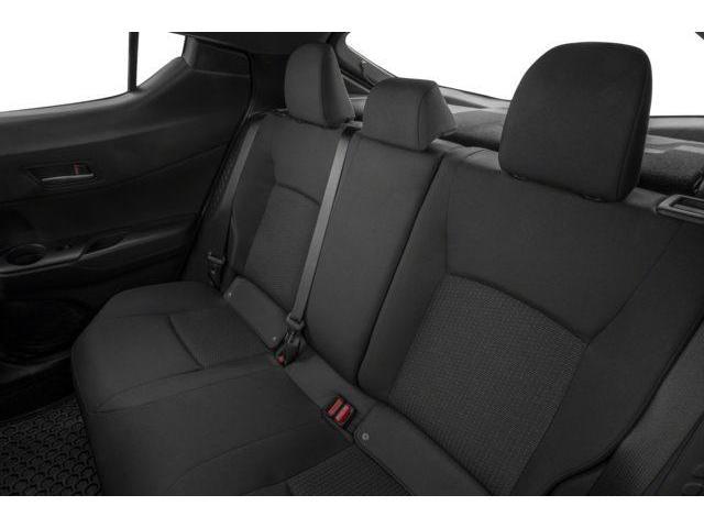 2019 Toyota C-HR XLE Premium Package (Stk: 2900131) in Calgary - Image 7 of 8
