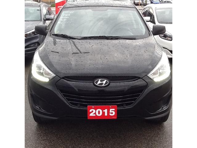2015 Hyundai Tucson GL (Stk: ) in Owen Sound - Image 2 of 3