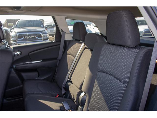 2017 Dodge Journey SXT (Stk: HT564189N) in Surrey - Image 14 of 29