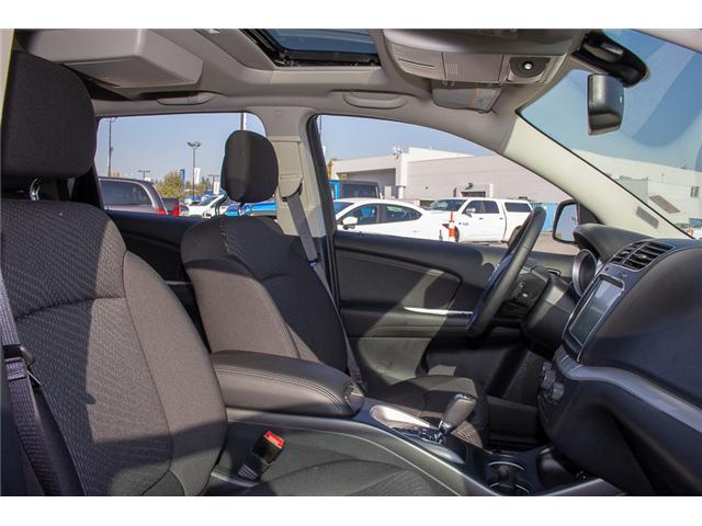 2017 Dodge Journey SXT (Stk: HT564189N) in Surrey - Image 20 of 29