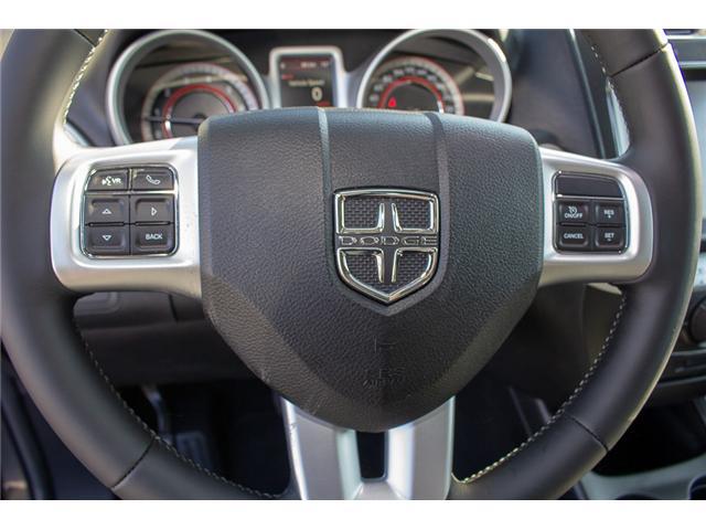 2017 Dodge Journey SXT (Stk: HT564189N) in Surrey - Image 22 of 29