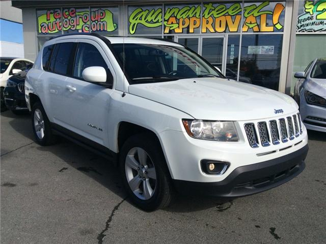 2016 Jeep Compass Sport/North (Stk: 16214A) in Dartmouth - Image 2 of 23