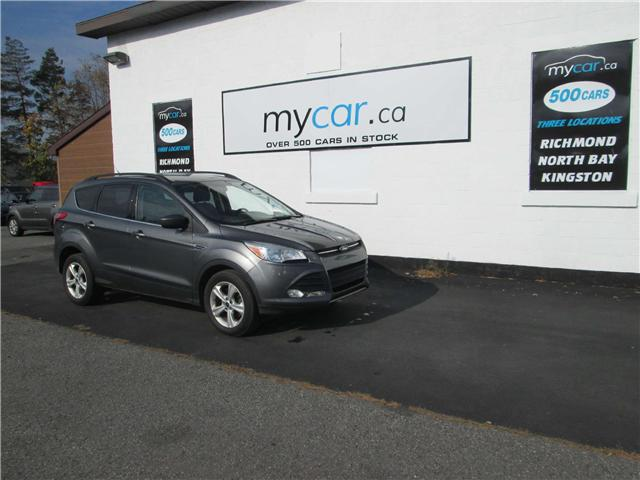 2014 Ford Escape SE (Stk: 181420) in Richmond - Image 2 of 13