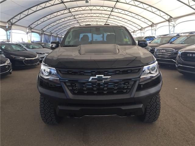 2019 Chevrolet Colorado ZR2 (Stk: 168966) in AIRDRIE - Image 2 of 22