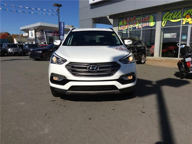 2017 Hyundai Santa Fe Sport 2.4 Luxury (Stk: 16228) in Dartmouth - Image 2 of 23