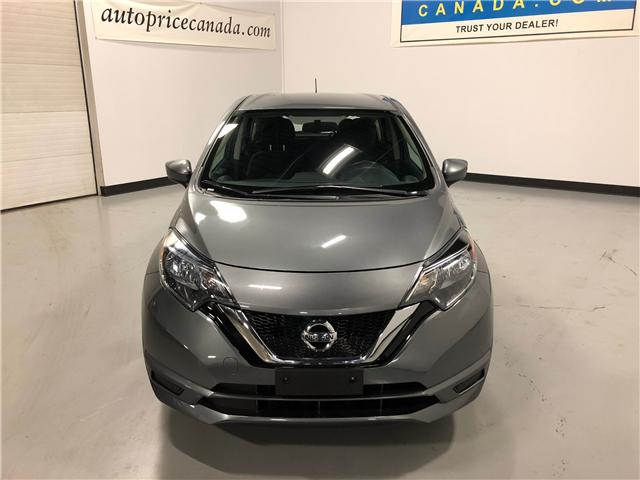 2017 Nissan Versa Note 1.6 SV (Stk: F9899) in Mississauga - Image 2 of 26
