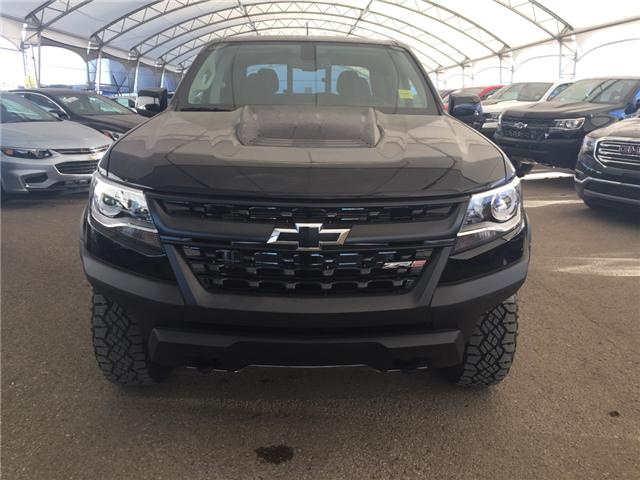 2019 Chevrolet Colorado ZR2 (Stk: 169035) in AIRDRIE - Image 2 of 23