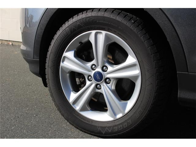 2014 Ford Escape SE (Stk: W171454A) in Courtenay - Image 20 of 30