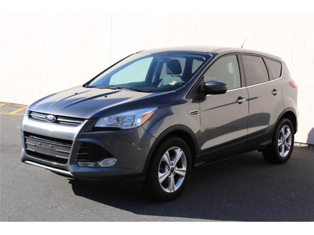 2014 Ford Escape SE (Stk: W171454A) in Courtenay - Image 2 of 30