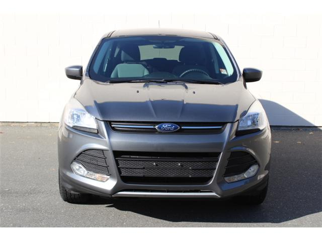 2014 Ford Escape SE (Stk: W171454A) in Courtenay - Image 25 of 30