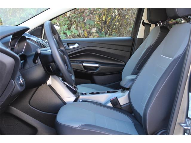 2014 Ford Escape SE (Stk: W171454A) in Courtenay - Image 5 of 30