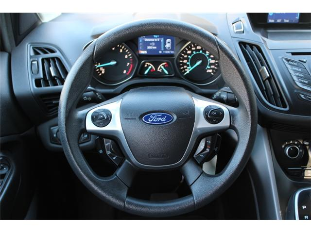 2014 Ford Escape SE (Stk: W171454A) in Courtenay - Image 8 of 30