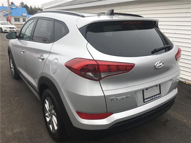 2018 Hyundai Tucson SE 2.0L (Stk: 583) in Oromocto - Image 3 of 22