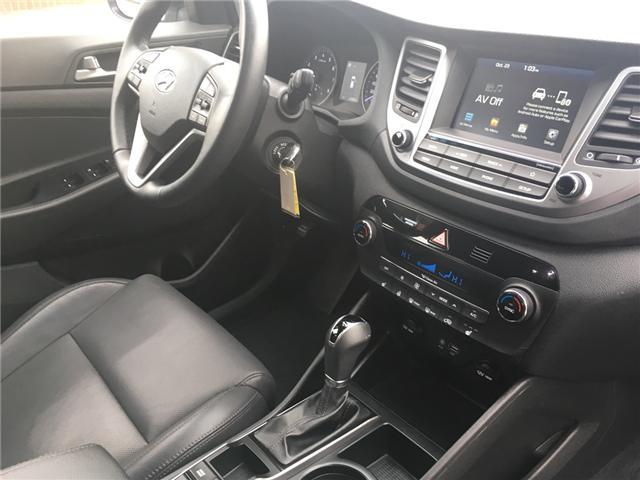 2018 Hyundai Tucson SE 2.0L (Stk: 583) in Oromocto - Image 7 of 22