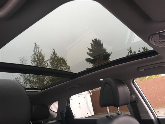 2018 Hyundai Tucson SE 2.0L (Stk: 583) in Oromocto - Image 8 of 22