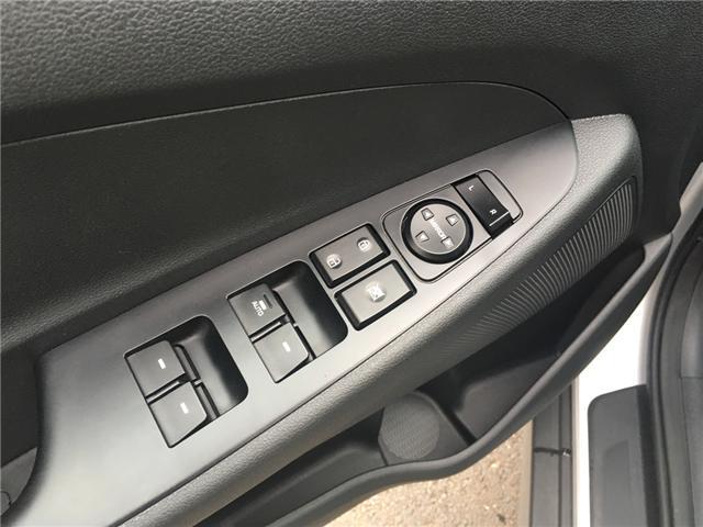 2018 Hyundai Tucson SE 2.0L (Stk: 583) in Oromocto - Image 9 of 22