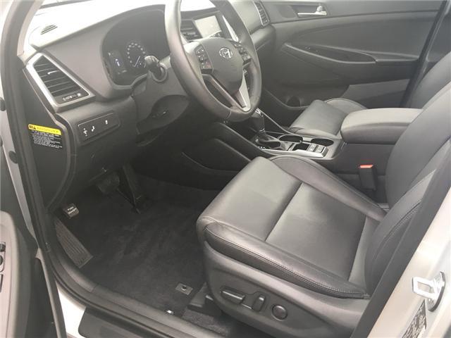 2018 Hyundai Tucson SE 2.0L (Stk: 583) in Oromocto - Image 10 of 22