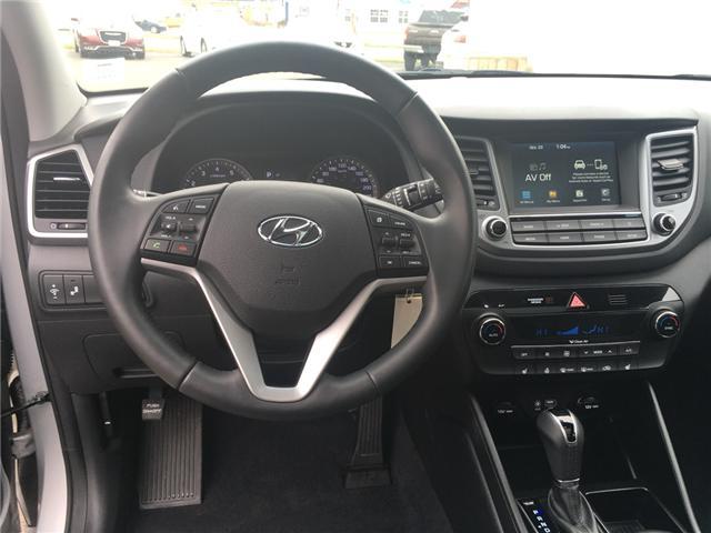2018 Hyundai Tucson SE 2.0L (Stk: 583) in Oromocto - Image 11 of 22