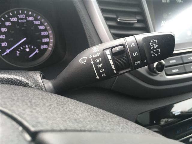 2018 Hyundai Tucson SE 2.0L (Stk: 583) in Oromocto - Image 15 of 22
