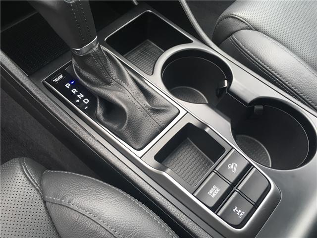 2018 Hyundai Tucson SE 2.0L (Stk: 583) in Oromocto - Image 20 of 22