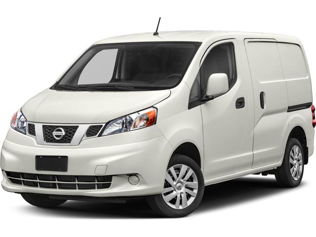 2019 Nissan NV200 S (Stk: N19127) in Hamilton - Image 1 of 14
