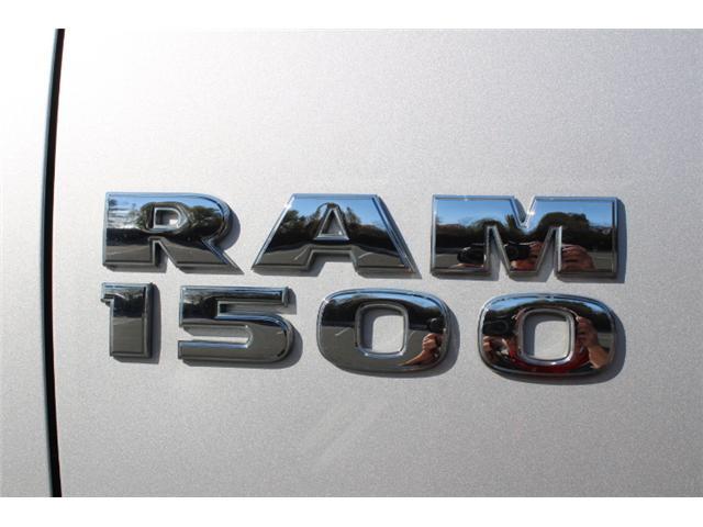 2013 RAM 1500 Laramie (Stk: D318156B) in Courtenay - Image 22 of 30
