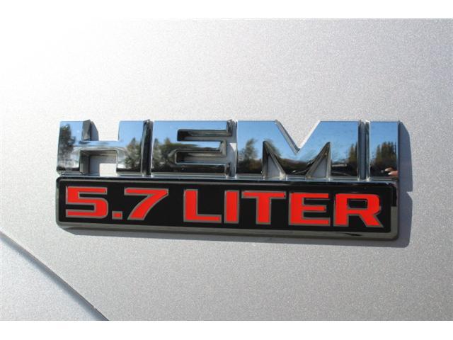 2013 RAM 1500 Laramie (Stk: D318156B) in Courtenay - Image 23 of 30