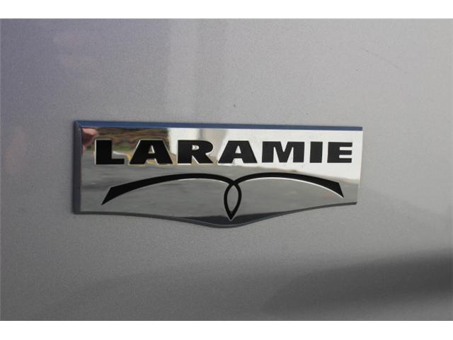 2013 RAM 1500 Laramie (Stk: D318156B) in Courtenay - Image 24 of 30