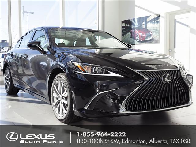 2019 Lexus ES 350 Premium (Stk: L900094) in Edmonton - Image 1 of 23