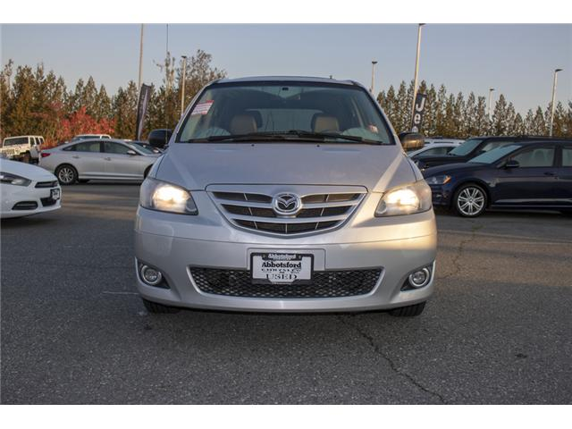 2004 Mazda MPV GT (Stk: J346701A) in Abbotsford - Image 2 of 30
