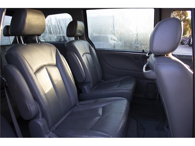 2004 Mazda MPV GT (Stk: J346701A) in Abbotsford - Image 21 of 30