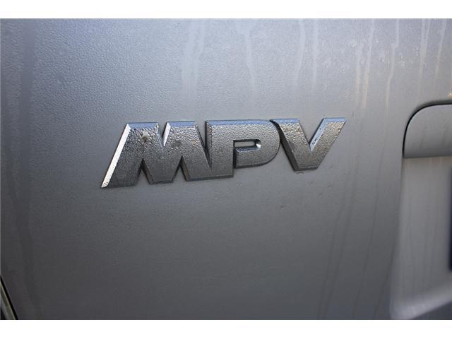 2004 Mazda MPV GT (Stk: J346701A) in Abbotsford - Image 24 of 30