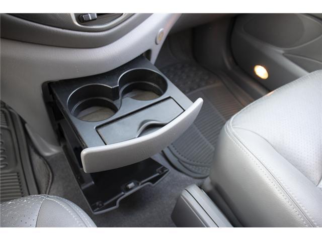 2004 Mazda MPV GT (Stk: J346701A) in Abbotsford - Image 26 of 30