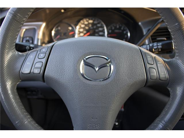 2004 Mazda MPV GT (Stk: J346701A) in Abbotsford - Image 27 of 30