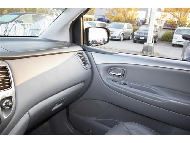 2004 Mazda MPV GT (Stk: J346701A) in Abbotsford - Image 30 of 30