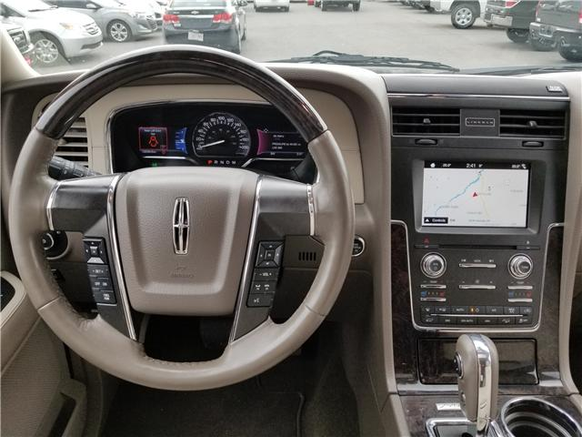 2016 Lincoln Navigator Select (Stk: ) in Kemptville - Image 6 of 24