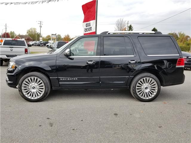 2016 Lincoln Navigator Select (Stk: ) in Kemptville - Image 5 of 24