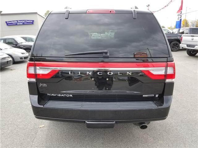 2016 Lincoln Navigator Select (Stk: ) in Kemptville - Image 20 of 24