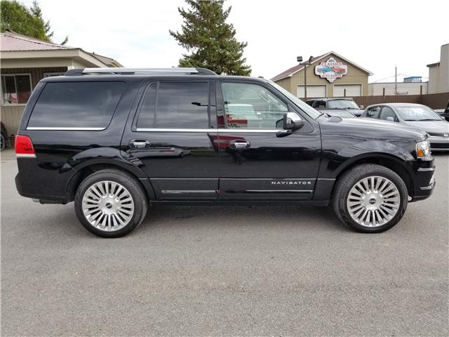 2016 Lincoln Navigator Select (Stk: ) in Kemptville - Image 4 of 24