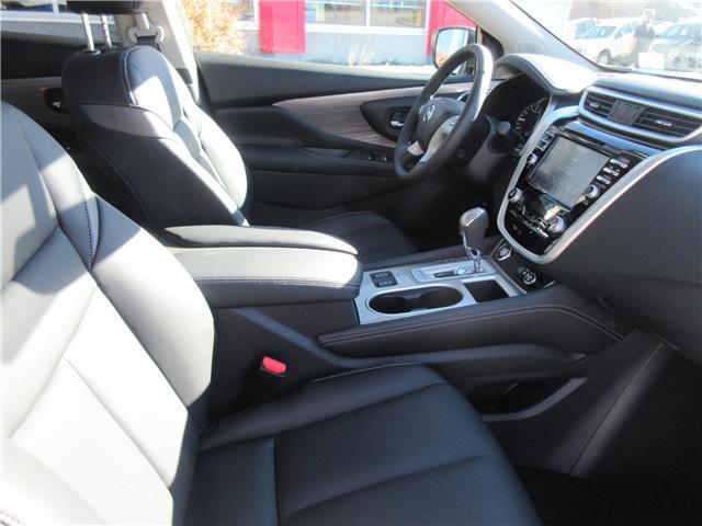 2018 Nissan Murano SL (Stk: 7911) in Okotoks - Image 2 of 26