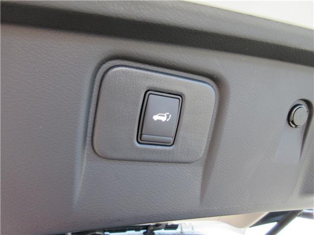 2018 Nissan Murano SL (Stk: 7911) in Okotoks - Image 25 of 26