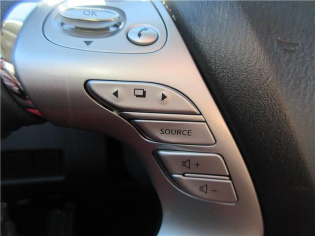 2018 Nissan Murano SL (Stk: 7911) in Okotoks - Image 13 of 26