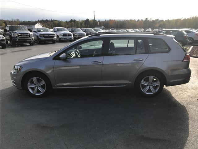 2018 Volkswagen Golf SportWagen 1.8 TSI Comfortline (Stk: 10167) in Lower Sackville - Image 2 of 18