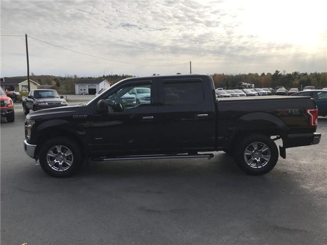 2015 Ford F-150 XLT (Stk: 10105) in Lower Sackville - Image 2 of 19