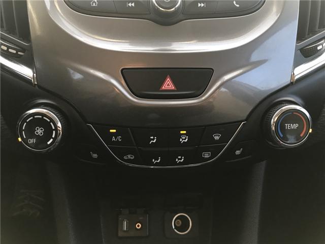 2017 Chevrolet Cruze LT Auto (Stk: 10157) in Lower Sackville - Image 18 of 18