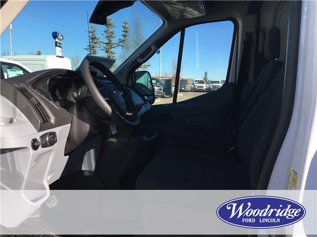 2018 Ford Transit-250 Base (Stk: J-2408) in Calgary - Image 4 of 6