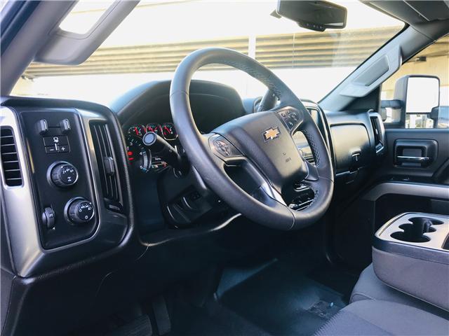 2018 Chevrolet Silverado 3500HD LT (Stk: LF009180) in Surrey - Image 15 of 29